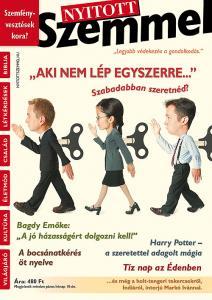 Nyitott szemmel 2012/3. 20. szám