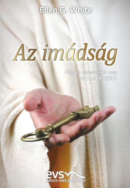 Az imádság