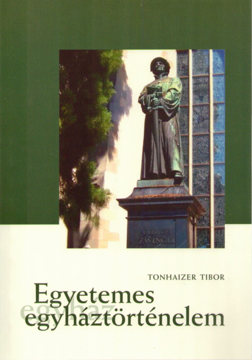 Egyetemes egyháztörténelem