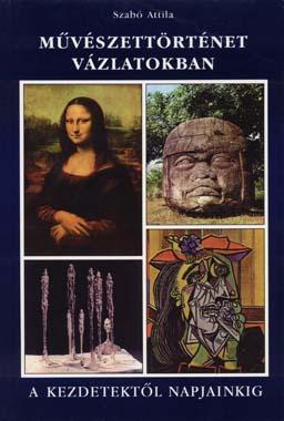 Művészettörténet vázlatokban