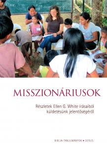Misszionáriusok idézetgyűjtemény