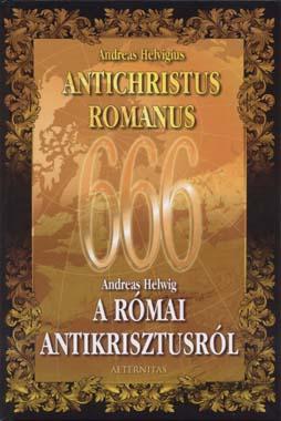 A római antikrisztusról