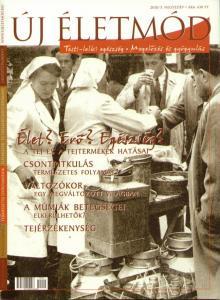 Új Életmód magazin 2010/3.