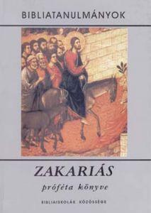 Zakariás könyve