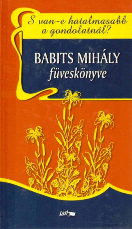 Babits Mihály füveskönyve