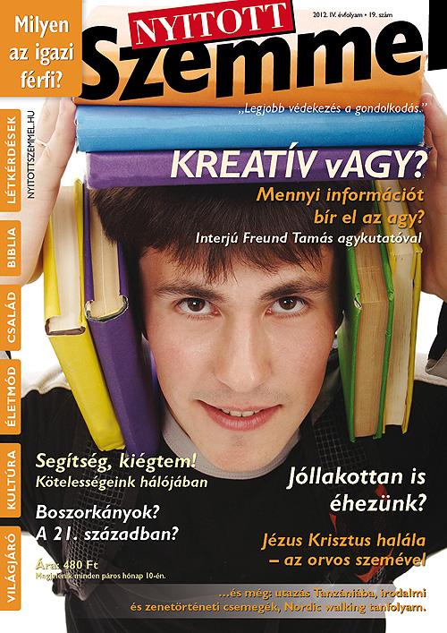 Nyitott szemmel 2012/2. 19. szám