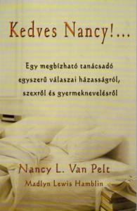 Kedves Nancy!...