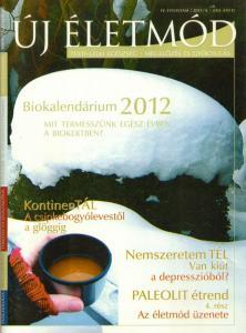 Új Életmód magazin 2011/4.