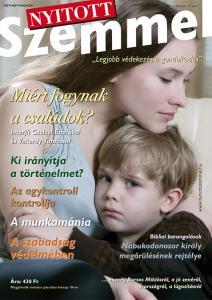 Nyitott szemmel 2010/4. 9. szám