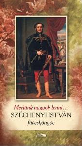 Széchenyi István füveskönyve