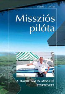 Missziós pilóta