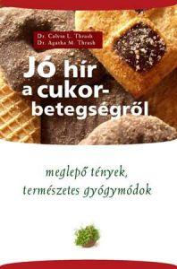 Jó hír a cukorbetegségről