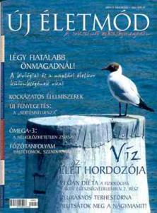 Új Életmód magazin 2009/2.