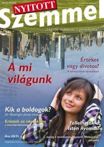 Nyitott szemmel 2010/3. 8. szám