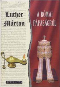 A római pápaságról