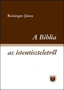 A Biblia az istentiszteletről