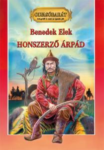 Honszerző Árpád