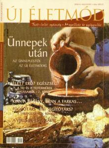 Új Életmód magazin 2010/4.