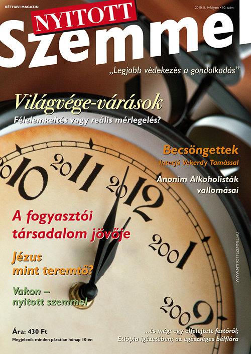 Nyitott szemmel 2010/5. 10. szám