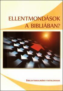 Ellentmondások a Bibliában?